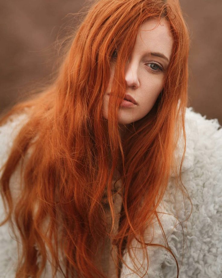 Mapped Which countries have the most redheads?