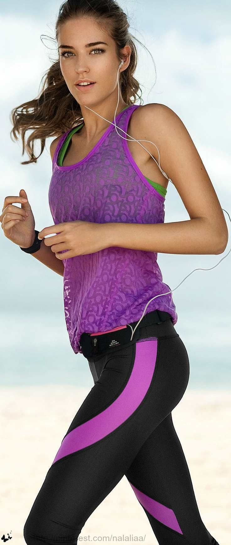 Nothing like adorable workout clothes as motivation to get active ;)
