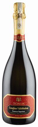 #Conegliano #Valdobbiadene #DOCG #Prosecco #Superiore #Spumante #Extra #Dry - by #Francescon & #Collodi #etichette_vino