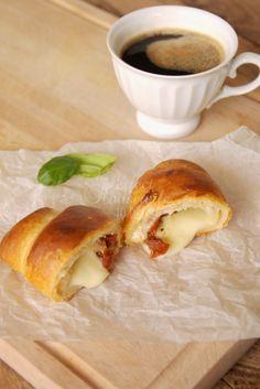Perfect Housewife - to be: Vijf hartige variaties voor Danerolles croissantdeeg