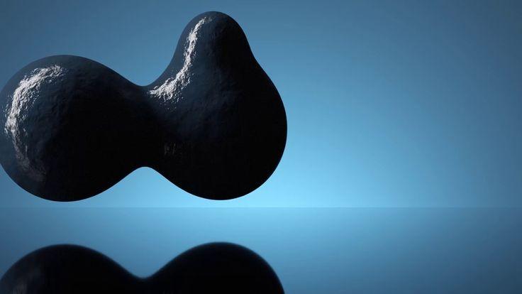 Blob Octane - Cinama 4D