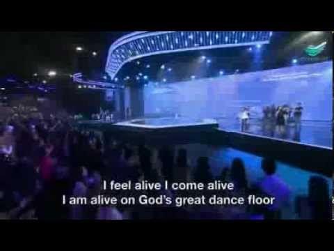 God's Great Dance Floor - Nick Herbert, Martin Smith, Chris Tomlin @ City Harvest Church - YouTube