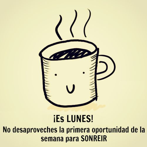 ¡Es #Lunes! No desaproveches la primera oportunidad de la ...