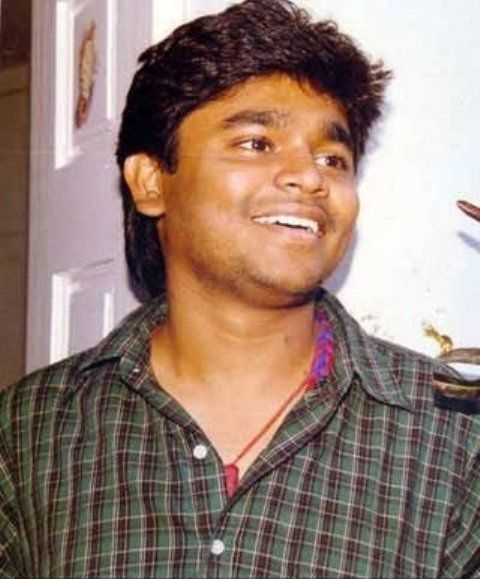 a. r. rahman | Young A.R.Rahman Unseen, Rare Photo Collection..[PART-2] | FunInStore ...