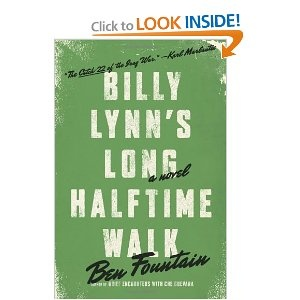 My heroes have always been Cowboys...Reading, Book Worth, Long Halftime, Dallas Cowboy, Halftime Walks, Billy Lynn, Ben Fountain, Book Reviews, Lynn Long