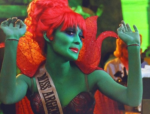 Miss Argentina (Beetlejuice) - TOYS, DOLLS AND PLAYTHINGS