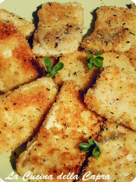 cotolette tofu erbe