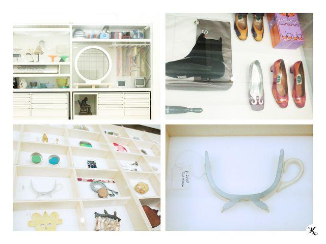 Knihařka - Stedelijk museum - product design