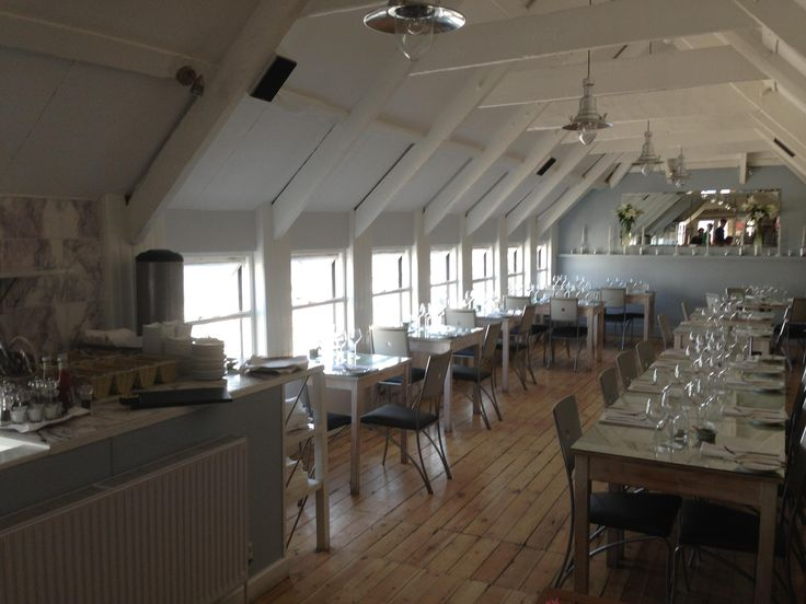 The Loft Restaurant & Terrace Reviews, St Ives, United Kingdom - TripAdvisor