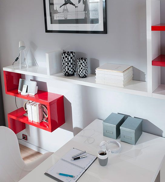 etageres murales castorama amazing crmaillre console. Black Bedroom Furniture Sets. Home Design Ideas