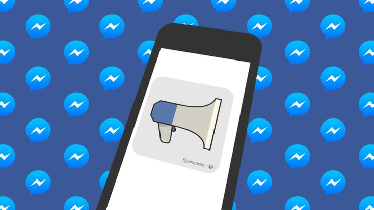 Facebook Plans To Put Ads In Messenger | TechCrunch