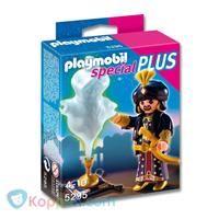 PLAYMOBIL Magier met Geest in de Fles - 5295 -  Koppen.com