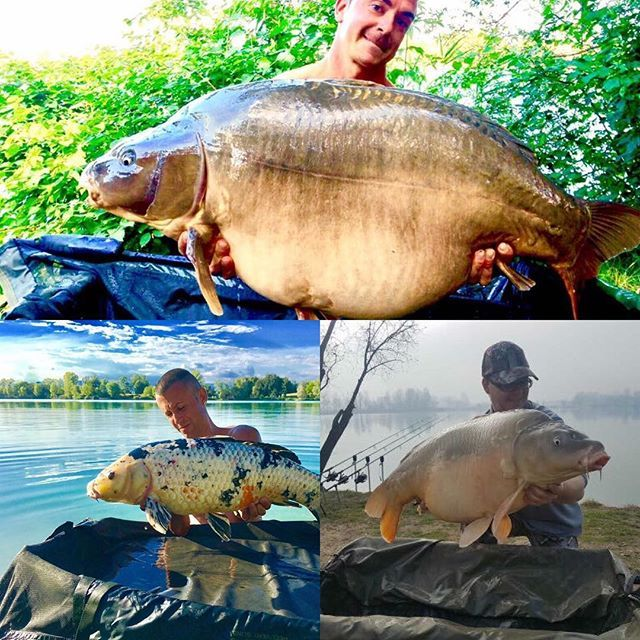 Ghost Park Is An Amazing Venue Fine Fishing And Pizza Delivered To Your Swim Contact Us Now For More Information On How To Book Ghost Park Fish River Fishing