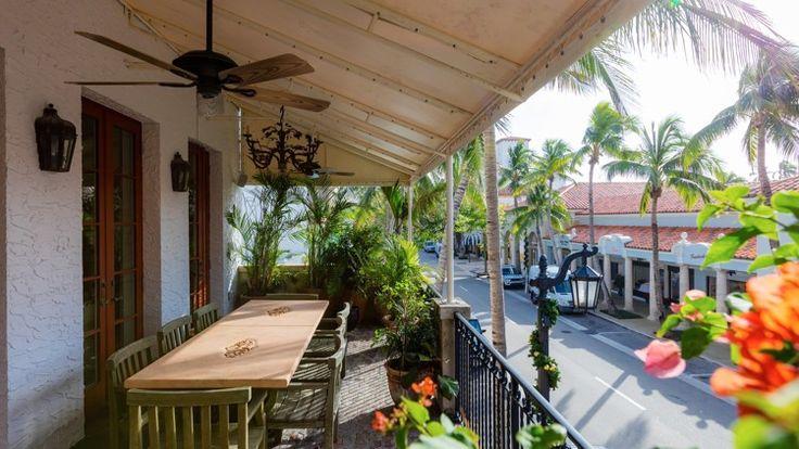No. 2 Via Mizner an apartment and a piece of Palm Beach history