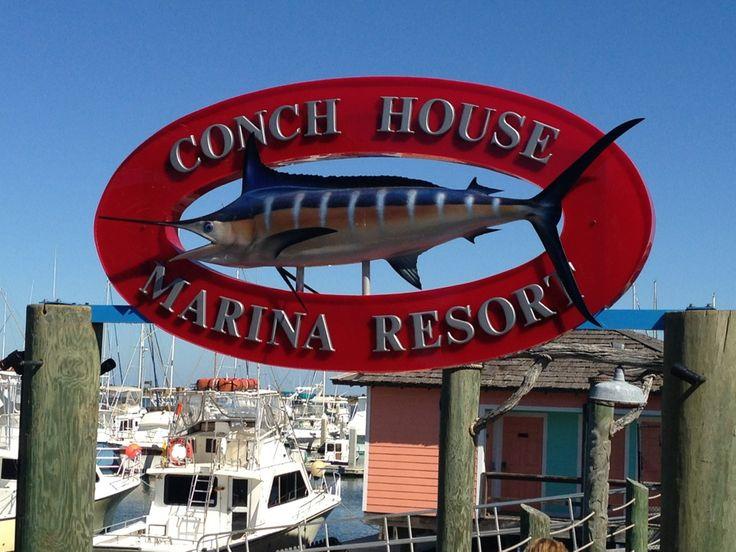 Conch House Restaurant