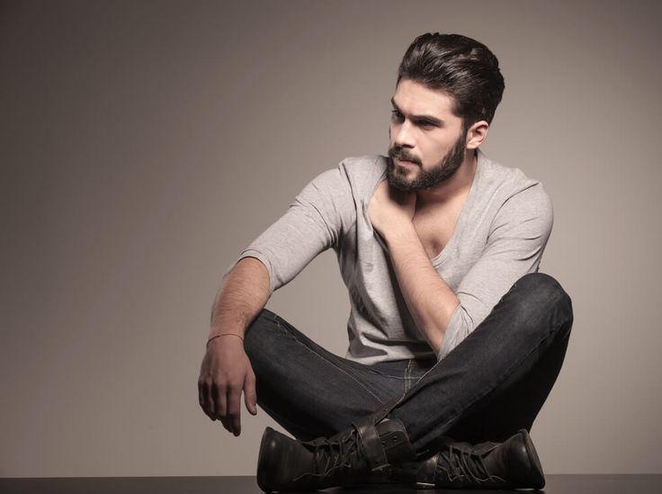 Männer mit Bart sind Typen! › beautytipps.ch - hair, eyebrows and facial hair.