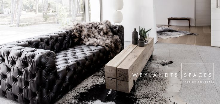 Afrocentric Zen --- Furniture and Décor Store in Southern Africa | Weylandts Spaces