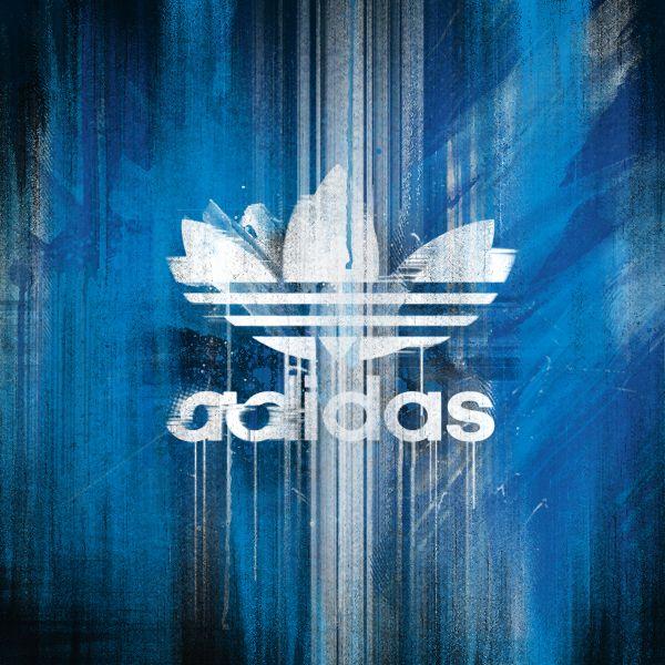 adidas by rapsick.deviantart.com