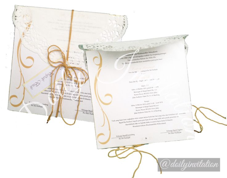 Wedding, Birthday, Sweet Seventeen  Invitation, any request for design  Contact us : Line: fennysenjaya_dw WA: +628996128782 #weddinginvitation #birthdayinvitation #bridalshowerinvitation #babyshowerinvitation #doilyinvitation #doilypaper #artwork #comingsoon #invitations #uniqueinvitations #custominvitations #decorate #thebridestory #indonesiawedding #weddingideas #weddingvendor #bandunginvitation #undanganbandung #weddingbandung #undanganpernikahan #weddingplanners #uniqueinvitations #d