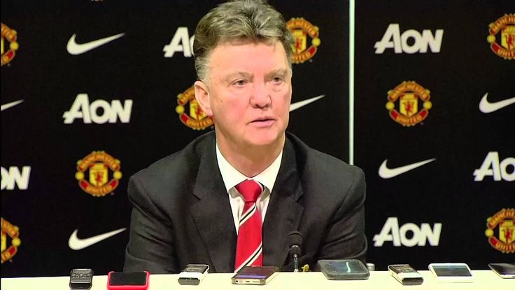 Louis van Gaal on Hull win, Di Maria out of Stoke match, unsure over Way...