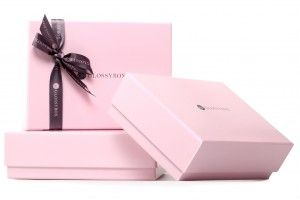 WIN!! We've Got a 12 Month Subscription to GLOSSYBOX to Give Away!