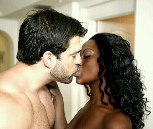 Intimate Interracial 44