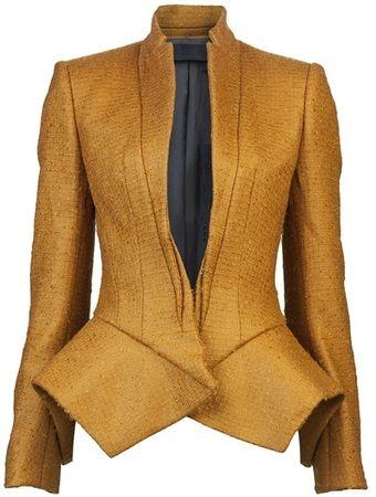 Haider Ackermann - Business blazer