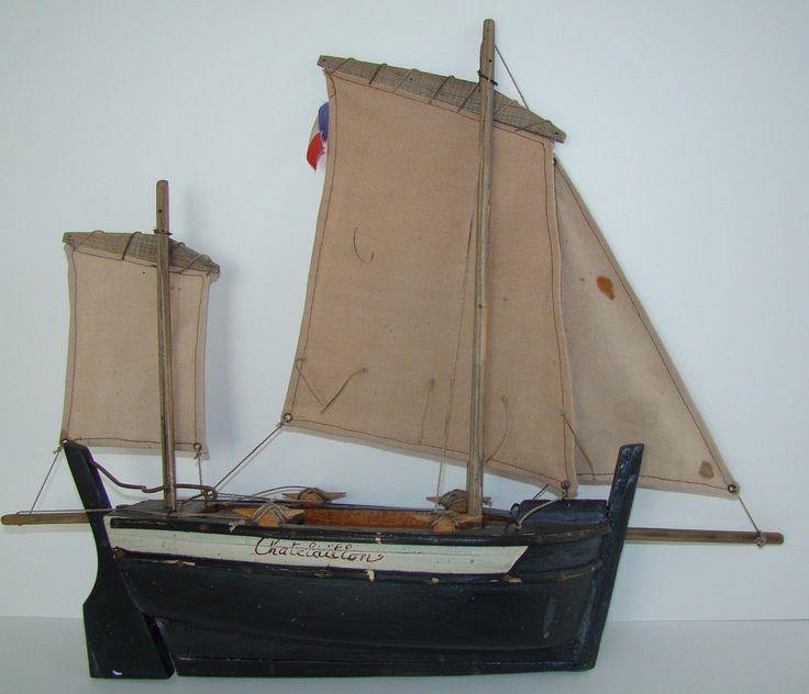 Les 310 meilleures images propos de voiliers de bassin sur pinterest - Voilier de bassin ancien nanterre ...