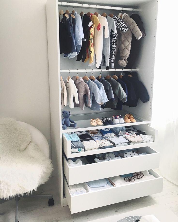 DIY Babyzimmer – Baby Zimmer