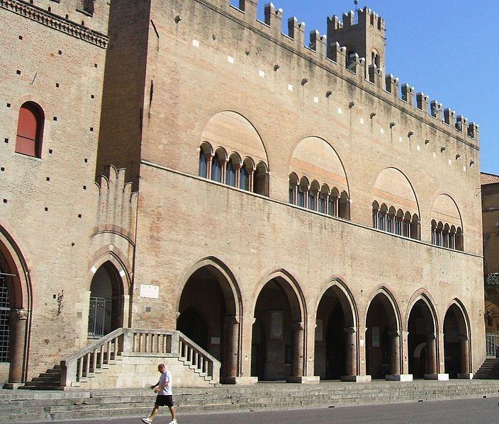 Palazzo dell'Arengo - Arengo Palace