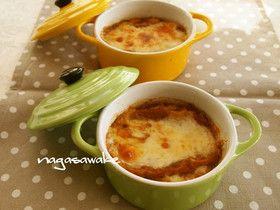 時短・簡単♪オニオングラタンスープ by 長澤家長男 [クックパッド] 簡単おいしいみんなのレシピが261万品