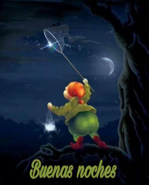Buenas Noches -