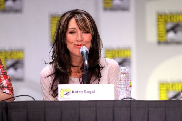 Katey Sagal Joins Cast of 'Pitch Perfect 2′