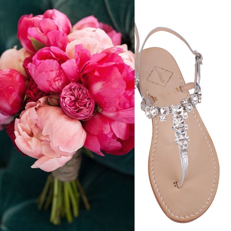 Mother's Day gift idea! Sylvia sandals in silver leather with silver Swarovksi crystals. Available in flats or with a little 2cm heel. Worldwide shipping.  #ankalia #sylviasandals #silversandals #sandals