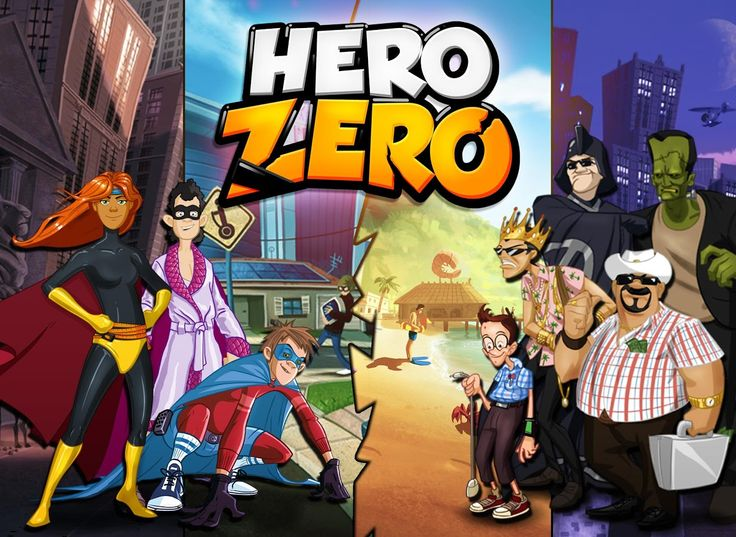 hero zero pictures - Google Search