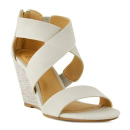 Wedge Shoes | Wedge Heels | Novo Shoes