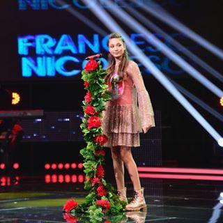•Francesca Nicolescu•