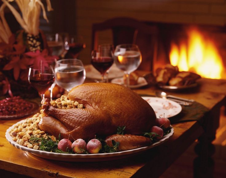 Leave the cooking to someone else this year and enjoy a stress-free Thanksgiving dinner in La Jolla at one of these top restaurants. #lajolla #thanksgiving