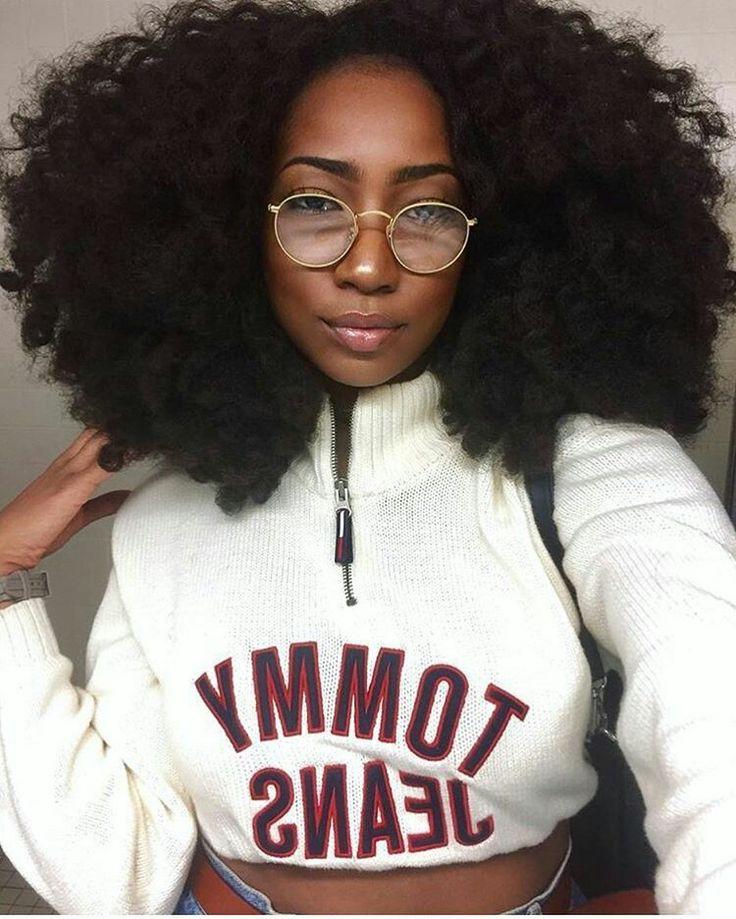 Miraculous 1000 Ideas About Afro Hairstyles On Pinterest Kinky Twists Short Hairstyles Gunalazisus