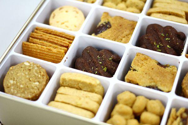 新竹 RT BAKER HOUSE 精緻小西餅。一小口的手工餅乾~ @ 豬V小姐 :: 痞客邦 :: | Food. Breakfast. Cereal