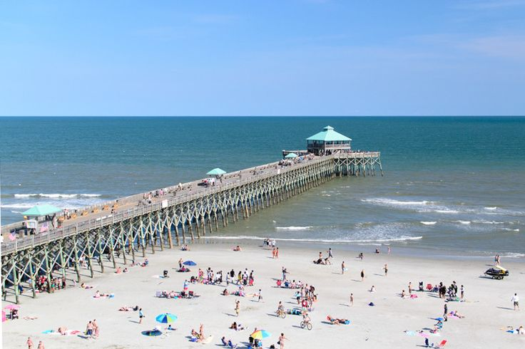 How Far Is Summerville South Carolina From Myrtle Beach