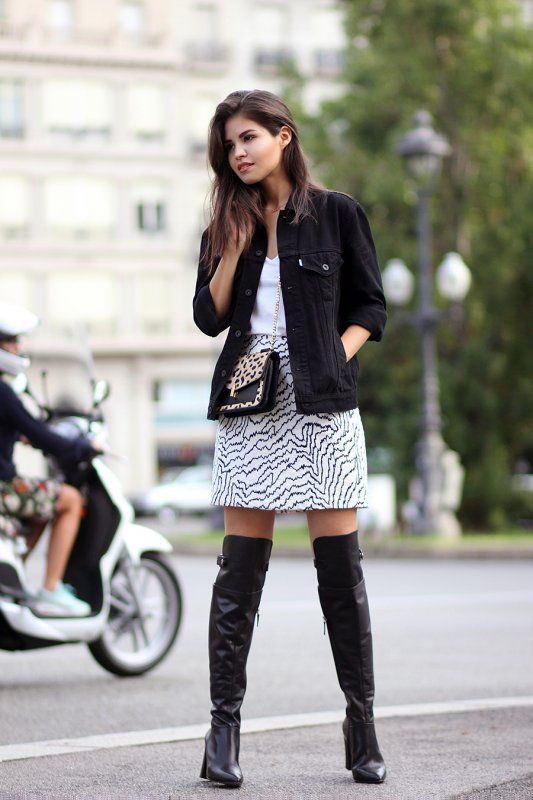 Celebrity Boots