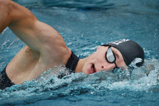 How Busy Athletes Can Train for Olympic Distance Triathlons