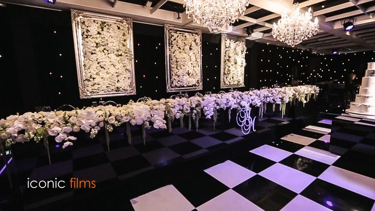 Weddings by Diane Khoury / Doltone House / Vesna Grasso floral design / Faye Cahill Cake /