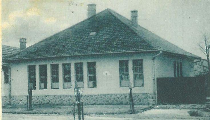 Glóner iskola 1941