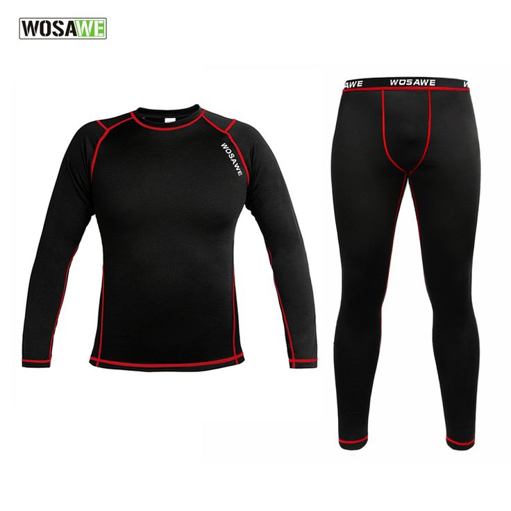 Find More Cycling Jerseys Information about WOSAWE Men Compression Tights Cycling Base Layer Running Wear Fitness Workout Gym Clothes Long Johns Sports Cycling Jersey!,High Quality cycling jersey,China sportful cycling jersey Suppliers, Cheap sport cycling from Bikepro Sports on Aliexpress.com