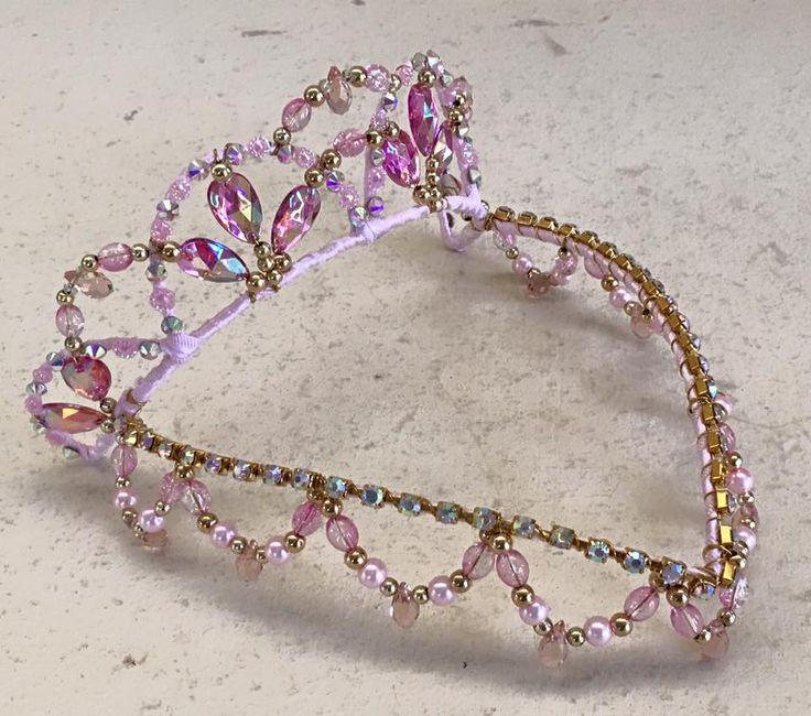A tiara by Dani Legge
