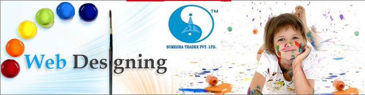 Sumedha tradex Pvt. Ltd is the chief name of web Development Company and renowned for web design services across to the world. We are the top-notch service provider website design company. We believe to serve quality products with constancy and the consistency for website designing and web application development. We have enthusiastic team of web designers, creative artist, web developers and web marketing professionals to make web site more striking as well as content rich.visit