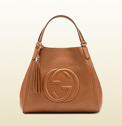Gucci - soho shoulder bag 282309A7M0G1000