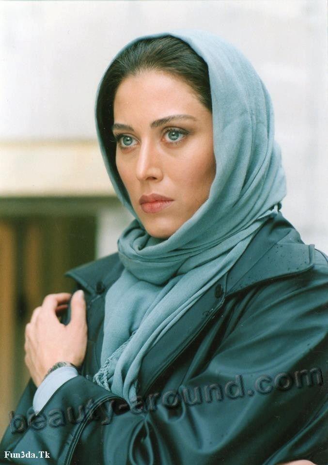 Beautiful Persian Girls Mahtab Keramati photo